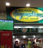 Augoustinos