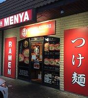 Menya Keishi