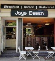 Jays Essen