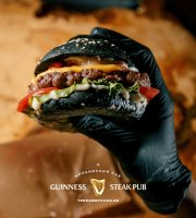 Guinness Steak Pub Tver