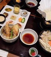 Sushi Creative Cuisine Ikko Higashi-Koshigaya