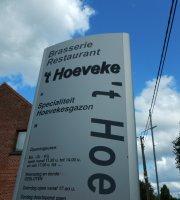 Brasserie 't Hoeveke