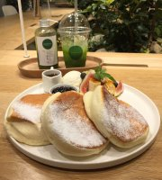 innisfree GREEN CAFE
