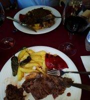 Cafeteria Restaurante Donana