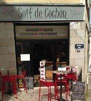 Soif de Cochon