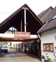 Restaurant im Hotel Klostermühle