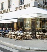 Brasserie Vaudeville