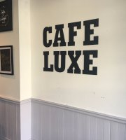 Cafe Luxe
