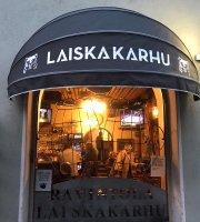 Restaurant Laiska Karhu