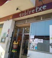 Restaurante Gabiretxe