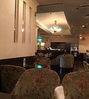 Osaka Castle Hotel Cafe Koo