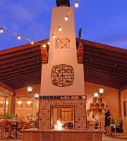 Cielos at Lodge on the Desert