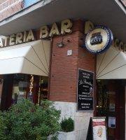 Bistrot pizzeria pasticceria Le Rondini
