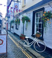 The Tudor Rose Tea Rooms & Garden