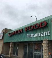 Canton Buffet
