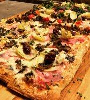 Mississippi Pizza Bar