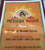 My Mexican House Restaurant-Bar