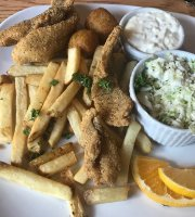 The Lakewood Fish and Seafood Lounge