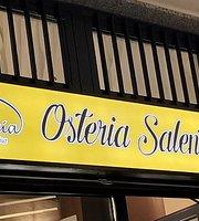 La Puccia Osteria Salentina
