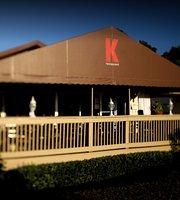 K Restaurant & Wine Bar