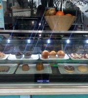 La Rauxa De Cel Cafe
