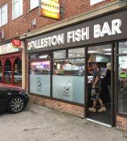 Rolleston Fish Bar