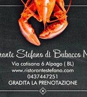 Ristorante Stefano