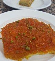 Jaffar Sweets