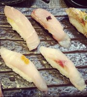 Hao Sushi Sashimi Lengjing Sushi