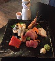 KAYA Sushi + Grill