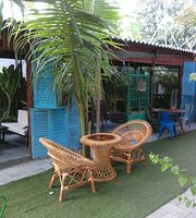 Cafe Lubu