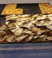 Delizia Pizzeria Gastronomica al Taglio