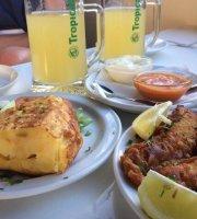 Restaurante El Cantil