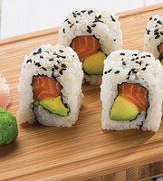 John Dory's Fish, Grill, Sushi