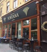 Reštaurácia Fontána