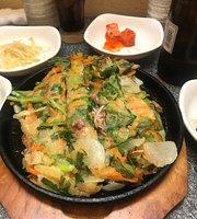 Korean Katei Ryori Imone