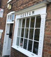 Gustum - Italian Specialities