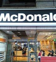 McDonald's, Shingifu Ekimae