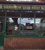 The Urmston Takeaway