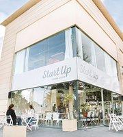 Startup Cowork Cafe