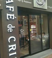 Cafe de Crie Kobe