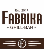 Fabrika Grill&Bar