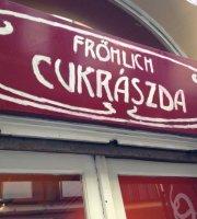 Cafe Gold Kavezo-Cukraszda