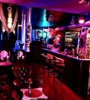 Bar Nachbeben