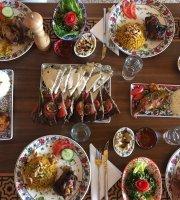 Mesk Cafe&Restaurant