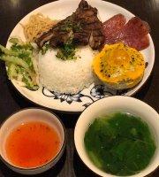 Home-Cook Gia Dinh BB