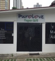Purolove Vegan Cafe