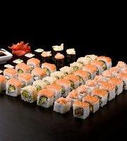 Cloud Sushi Bar&Vape Bar