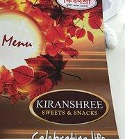 Kiranshree Sweets & Restaurant