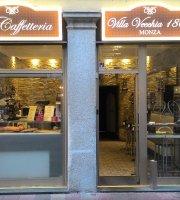 VILLA VECCHIA 1865 - La Caffetteria - Monza Borgo Bergamo